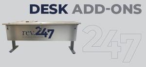 Desk Accessories Data Sheet