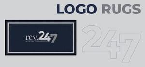 Logo Rugs Data Sheet