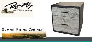 Summit Filing Cabinet