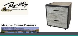 Marion Filing Cabinet