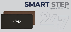 Smart Step Supreme Mat Data Sheet