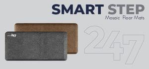 Smart Step Mosaic Mat Data Sheet