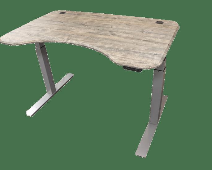 overlay image of REV2200 desk