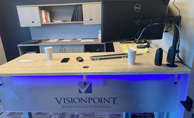 VisionPoint Rev200 Review