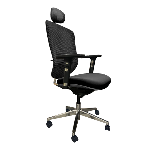 Do you have the right office chair?